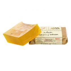 Glicerynowe mydło Cytryna z Imbirem 130 g