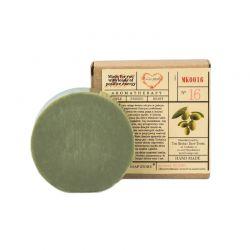 Naturalne mydło gorzka oliwka 100 g