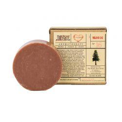 Naturalne mydło drzewo cedrowe 100 g
