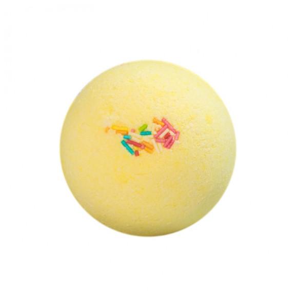 Musująca kula do kąpieli Melonowa dla Dzieci