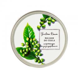 Balsam do ciała Zielona Kawa z wyciągiem z alg 200 ml