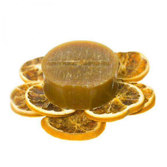 Mydło naturalne pomarańcza 100 g