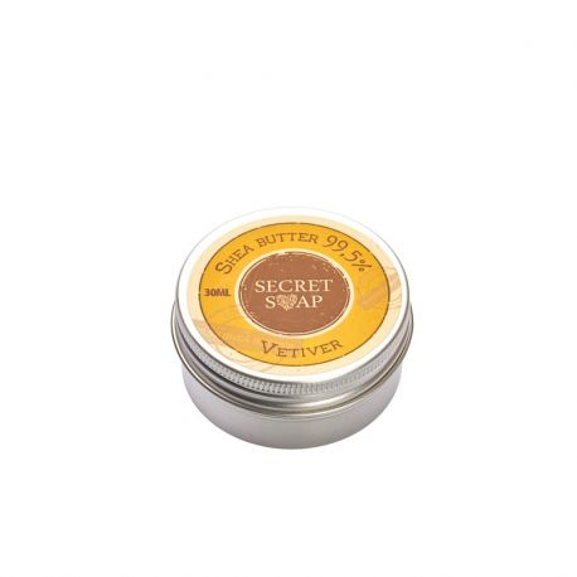 Masło Shea 99,5% Wetyweria 30 ml