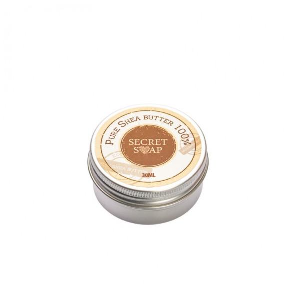 Masło Shea 100% czyste 30 ml