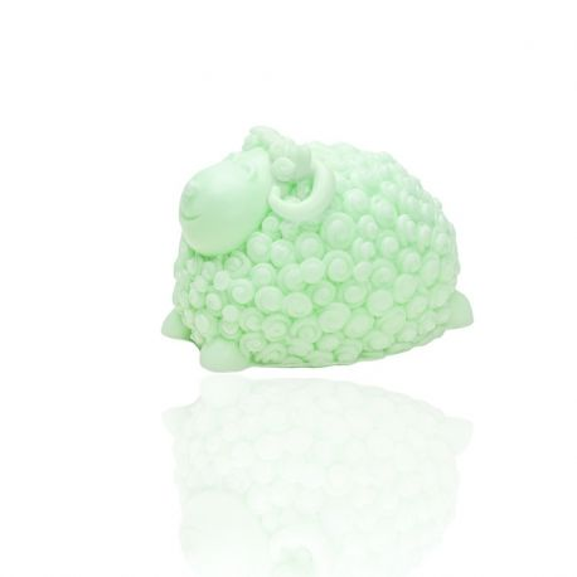Mydło Baran Wielkanocny zielony 100 g