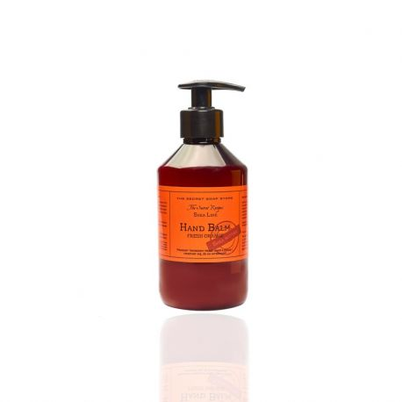 Balsam do rąk pomarańcza 300 ml
