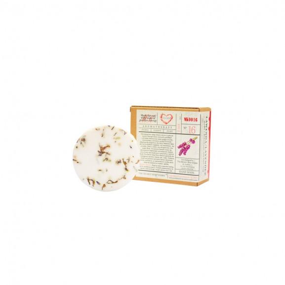 Naturalne mydło lawenda 100 g