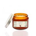 Świeca do aromaterapii - różne zapachy 500 ml