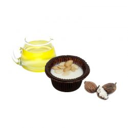 Masło Shea do ciała i masażu Argan & Goats 50g