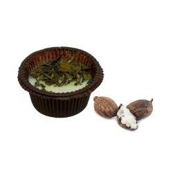 Masło Shea do ciała i masażu Biała Herbata 50g