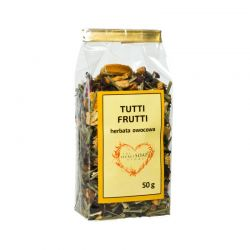 Herbata Tutti Frutti 50 g