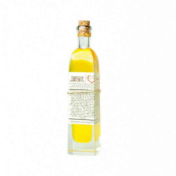 olejek do masażu limonka z miętą 100