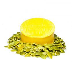 Dyniowe mydło w kostce (Pumpkin Soap Bar) 100 g