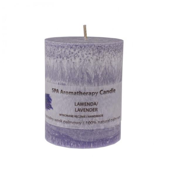 Świeca SPA lawenda 430 g