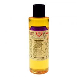 Naturalny olejek pod prysznic Lawendowy 200ml