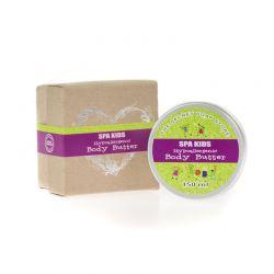 Hypoalergiczne masło dla dzieci 150 ml