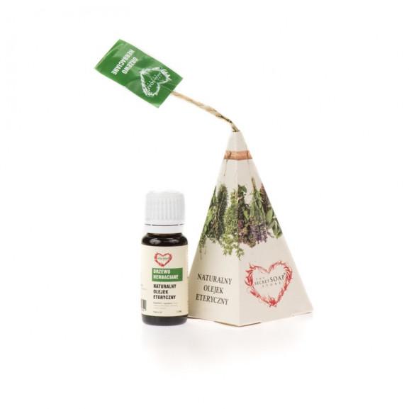 Naturalny olejek eteryczny Drzewo Herbaciane 12 ml