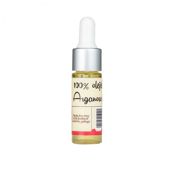 100% Olejek Arganowy 15 ml
