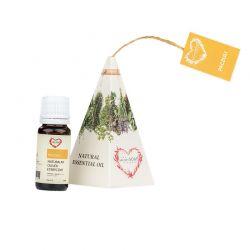 Naturalny olejek eteryczny Paczuli 12 ml