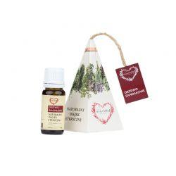 Naturalny olejek eteryczny Drzewo Sandałowe 12 ml