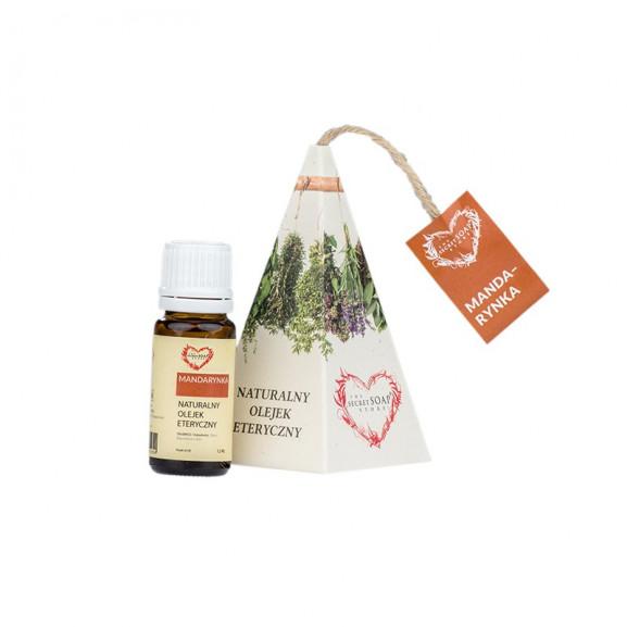 Naturalny olejek eteryczny Mandarynka 12 ml