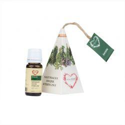 Naturalny olejek eteryczny Świerk 12 ml